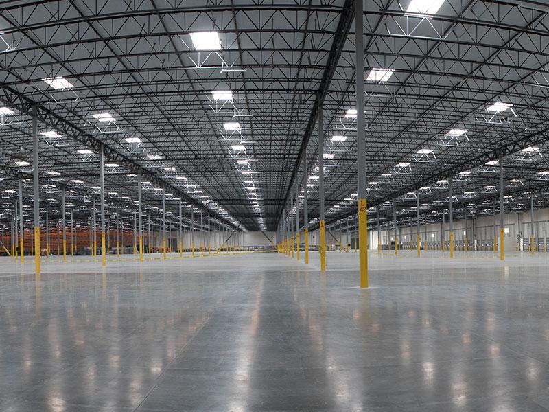 Moreno Valley Industrial Center